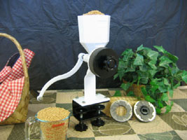 Wonder Junior Hand Grain Mill